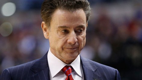 Rick Pitino - American basketball coach