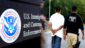 ICE - U.S. Immigration and Customs Enforcement