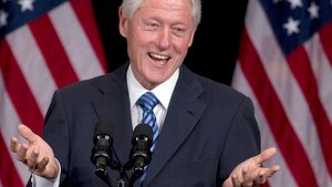 The Bill Clinton and Monica Lewinsky scandal is making a comeback