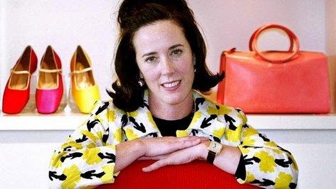 Kate Spade - Fashion designer