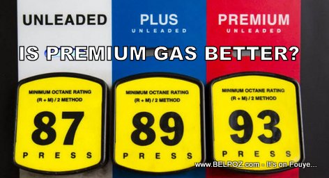 Premium Gas vs. Regular Gas: Which Gas is really better for your car? (VIDEO)